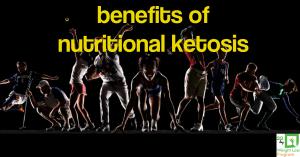 keto diet 5 reasons
