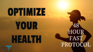 Fasting for Health Loveland Medical Clinic Weight Loss Maintenance 48 hr protocol