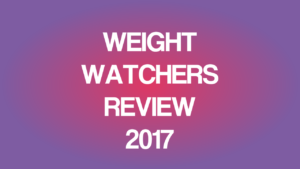 Weight Watchers  weight loss program review Fort Collins Colorado 2017