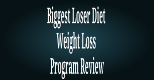 Biggest Loser Diet Weight Loss Program Review Fort Collins Colorado 2017