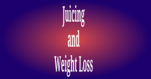 Juicing Review and Weight Loss Fort Collins