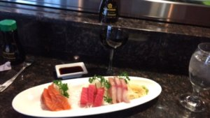 Kobe Sushi Review Healthy Eating Loveland Medical Clinic 970-541-0903