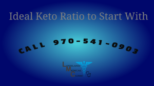 Figure out Keto Ratios