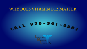 Vitamin B12 Benefits and Deficiency Symptoms and effects on weight