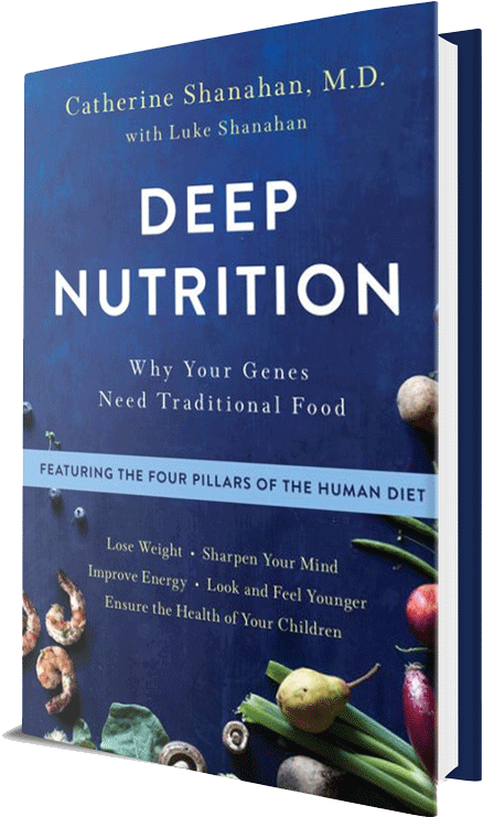 Deep Nutrition Cate Shanahan Review