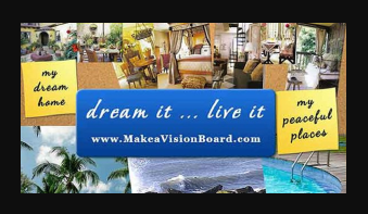 vision board weight loss Loveland Medical Clinic