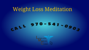 Weight Loss Meditation Stress Relief