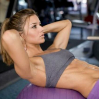 Exercise to burn calories 970-541-0903