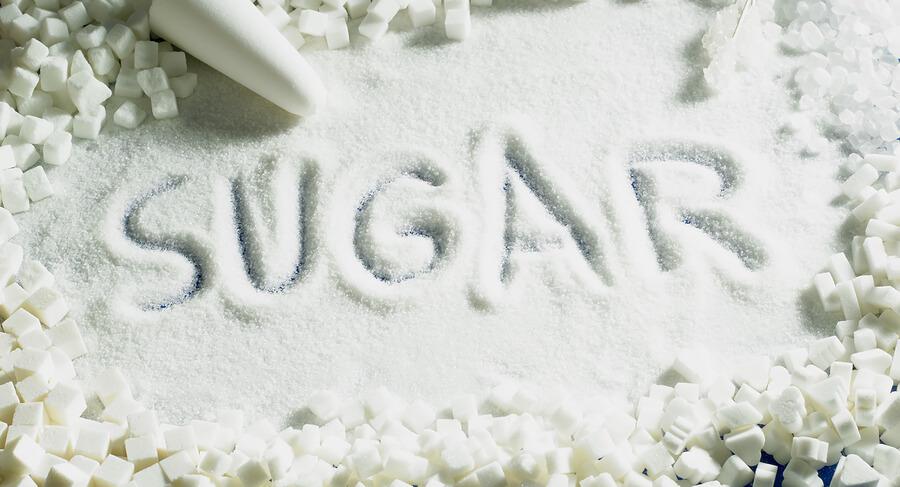 Cocaine affects the brain like sugar