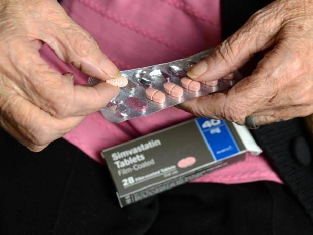 statins affect mitochondria Loveland Medical Clinic 970-541-0903