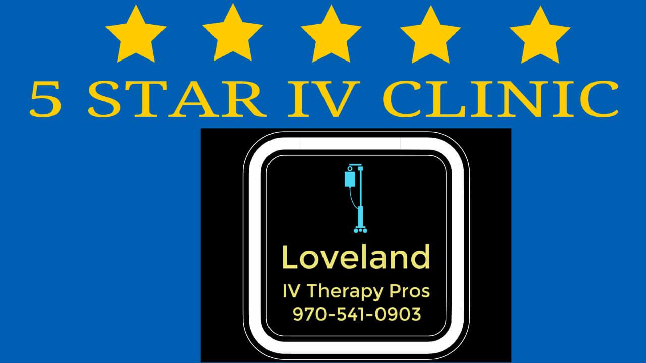 IV Hydration Solution IV therapy IV hydration Colorado 80538
